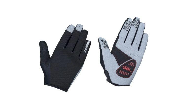 bästa mtb handskarna