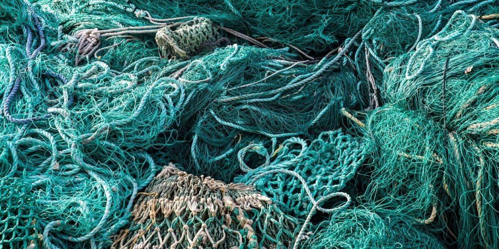 reduce ocean waste