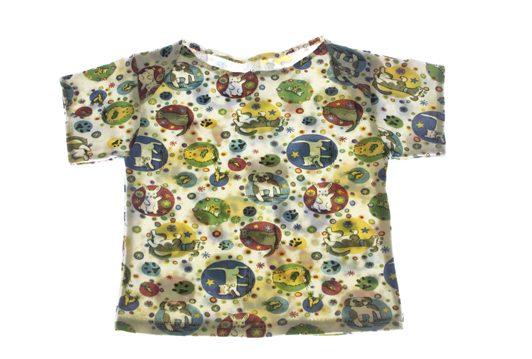 t-shirt-dyreprint-