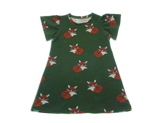 Økologisk-kjole-med-ræve-92