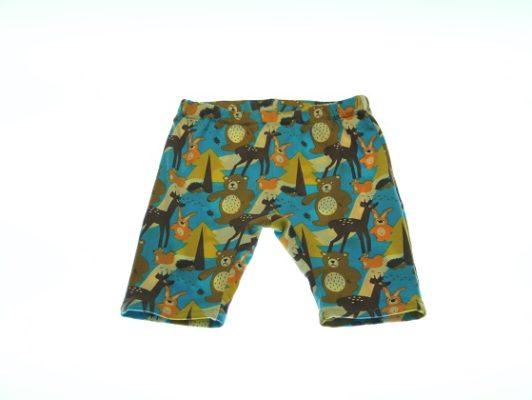Økologiske-shorts-skovens-dyr-86