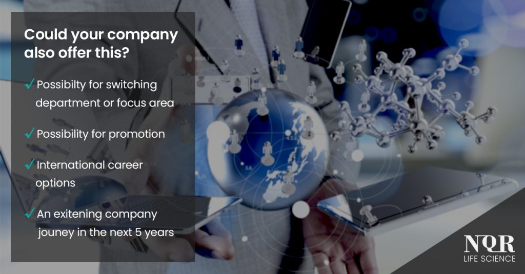 Nordic Quality Recruitment con your company offer this