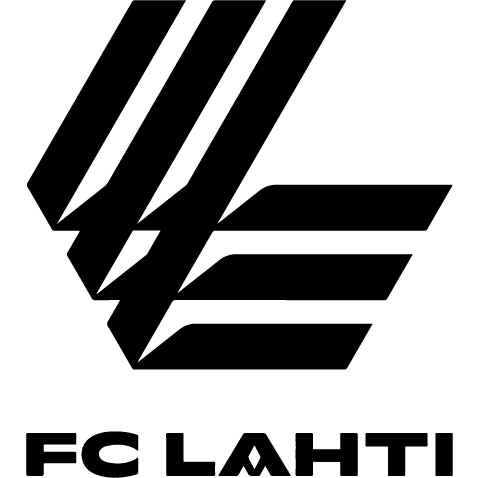 FC Lahti klubblogo NY