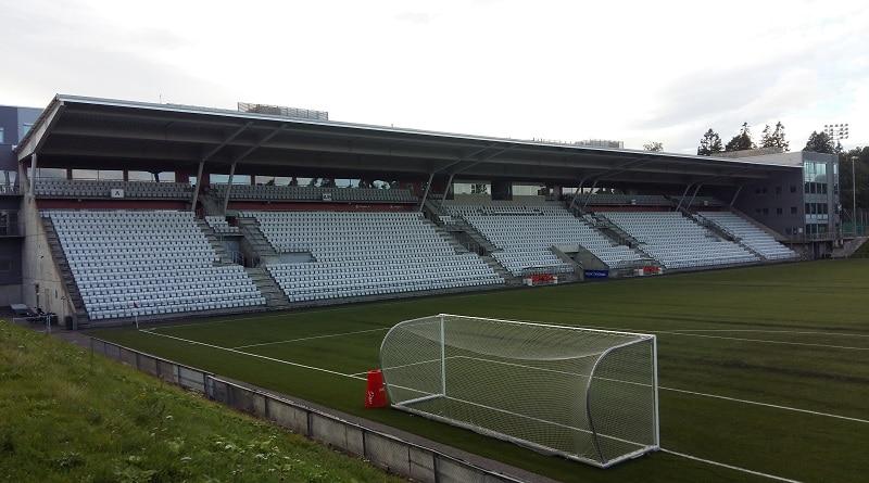 Tønsberg Gressbane
