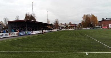 Elverum Stadion
