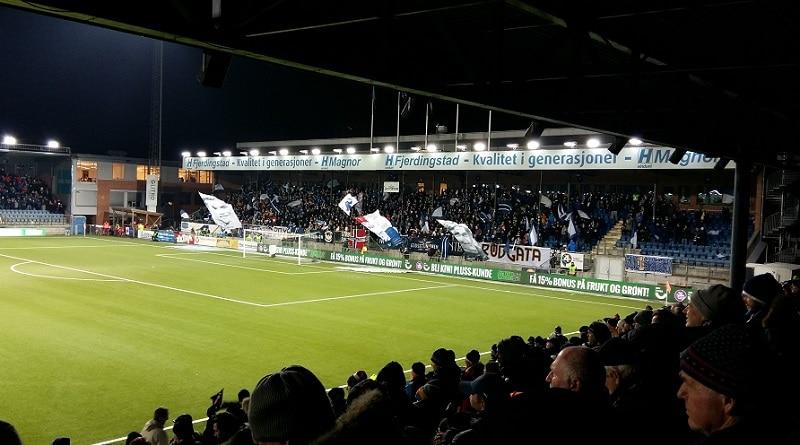 Marienlyst Stadion Godsetunionen