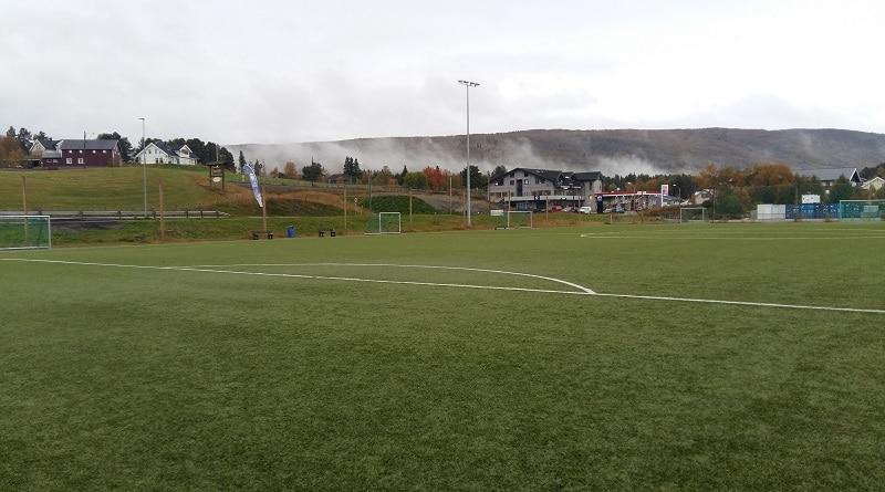 Geilo Idrettspark