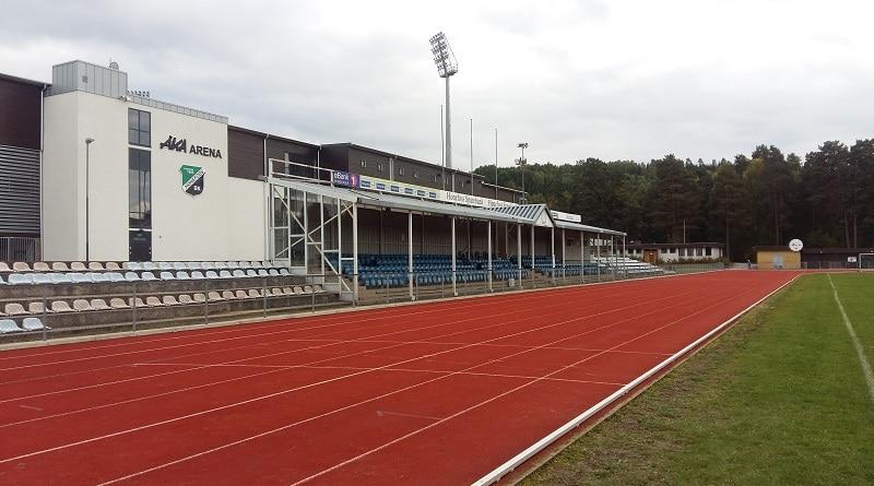 Hønefoss Stadion