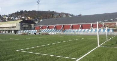 Harstad Stadion