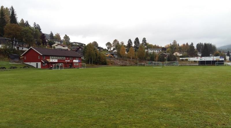 Svene Idrettsplass