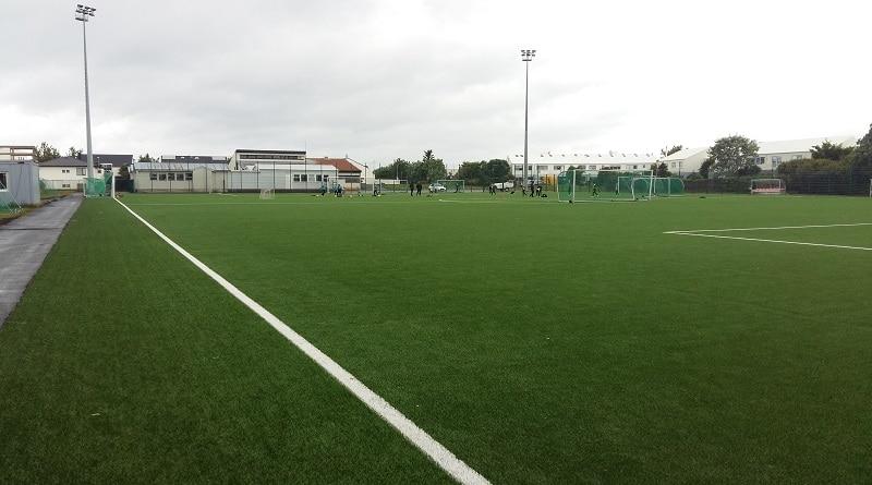 KV Park Seltjarnes