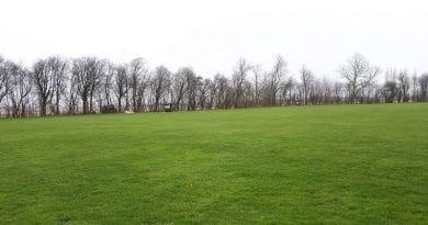 Gedser Stadion - Sydfalster IF
