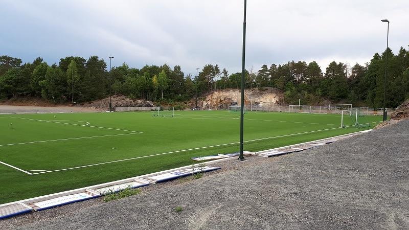 Nedenes Arena
