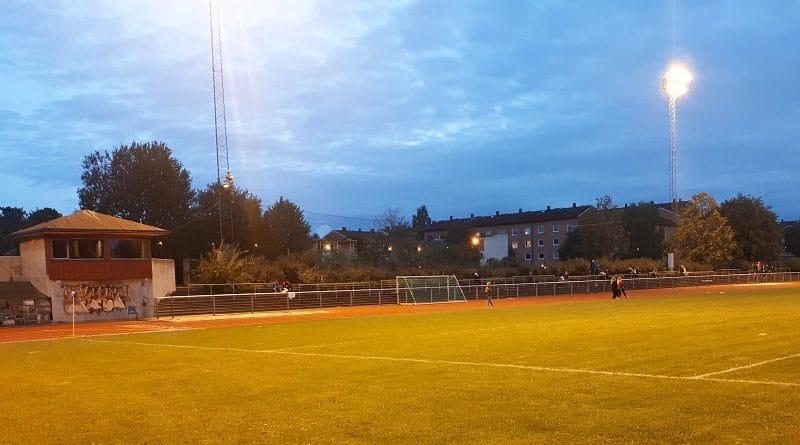 Lambertseter Stadion - Lambertster IF