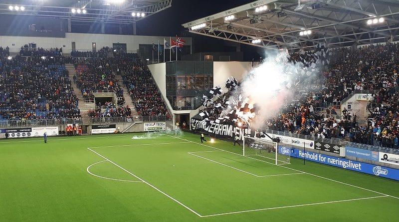 Rosenborg Kjernen på Intility Arena