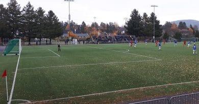 Korsvoll IL - Frigg Oslo 0-3