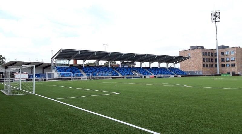 Capelli Sport Stadion