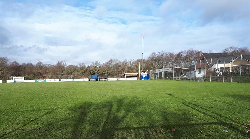 Ø.B.s Anlæg - Østre Boldklub