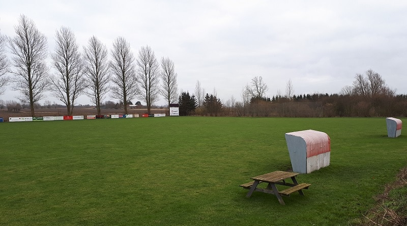 Tingsted Stadion