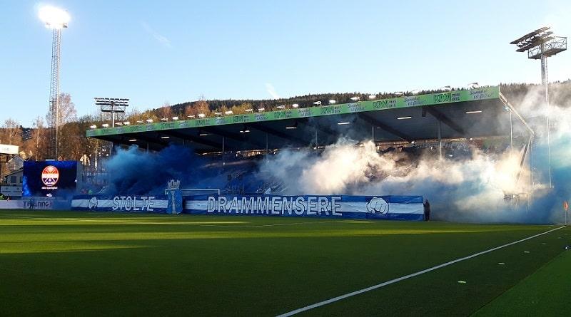 Ælv Classico Strømstgoset-Mjøndalen 2-3