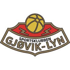 SK Gjøvik-Lyn logo NY