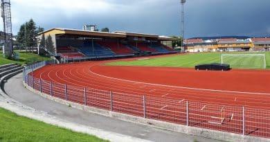 Kristiansand Stadion
