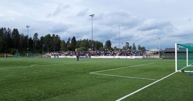 Rolvsrud Stadion