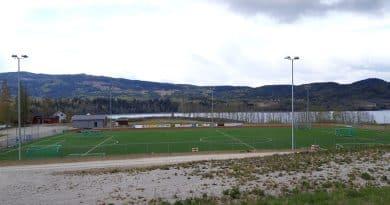 Minnesund Idrettspark