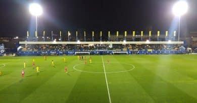 Estadio Santo Domingo