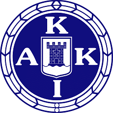 Kalmar AIK logo