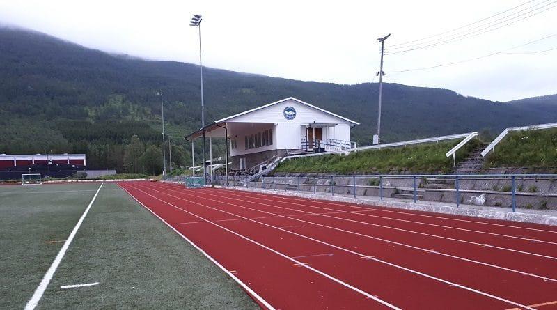Nordkjosbotn Stadion