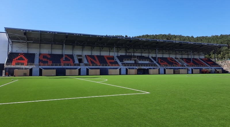Åsane Arena