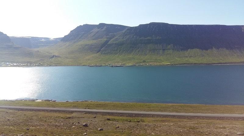 Súðavík Iceland