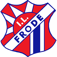 Frode IL logo