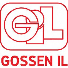 Gossen IL logo