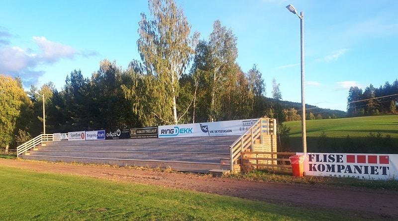 Hallingby Stadion