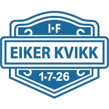 IF Eiker Kvikk logo