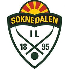 Soknedalen IL logo