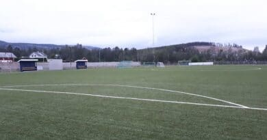Alta Motorsenter Stadion