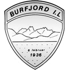 Burfjord IL logo
