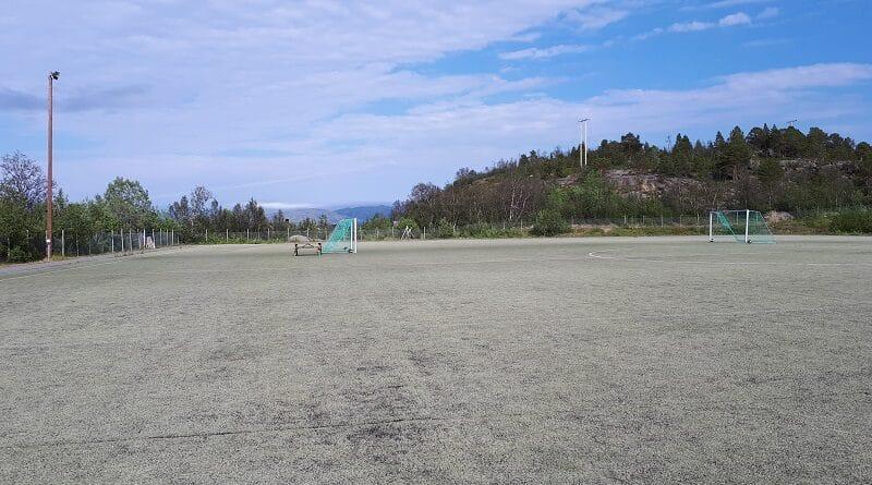 Talvik Stadion