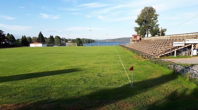 Tistedalen Stadion