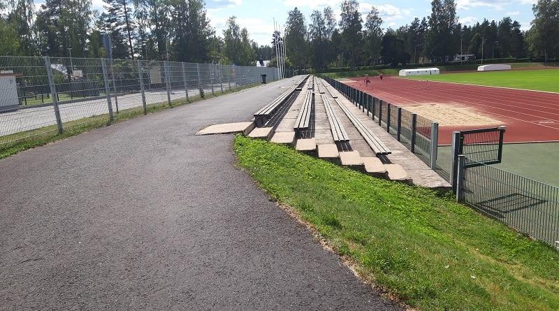 Hyvinkään Urheilupuisto - HyPS