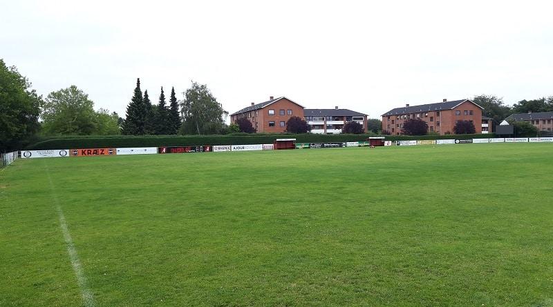 OKSon Park - OKS Odense Kammeraternes Sportsklub