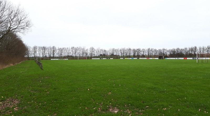 Ørsted Stadion - Ørsted IF