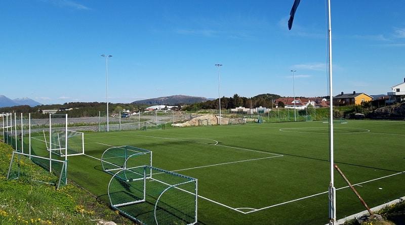 KFK-banen - Kristiansund FK