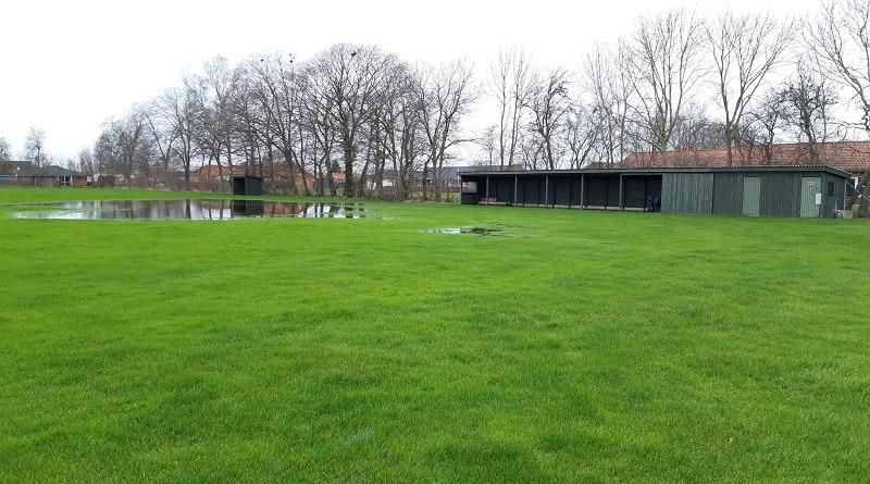 Allingåbro Stadion