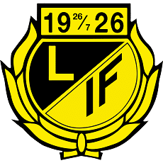 Lindsdals IF logo