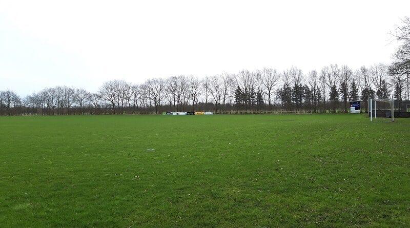 Holtet Stadion - Holtet IF