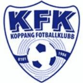 Koppang FK logo